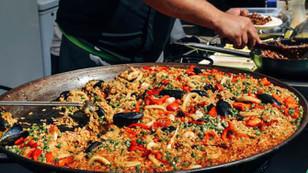 Dünyanın geleneksel mutfakları İstanbul'da buluşacak