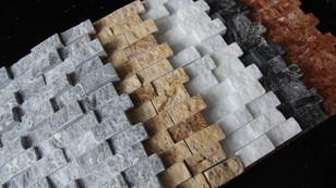 Çin'e ihracattan gelen 3 dolardan 1'i doğal taştan