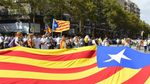 Katalan ekonomisi yüzde 25-30 küçülür
