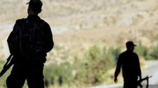 Mardin'de 1 asker şehit oldu
