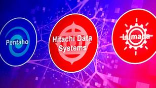 Hitachi'den yeni dijital şirket Hitachi Vantara