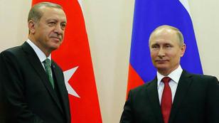 Erdoğan ve Putin haftaya görüşecek