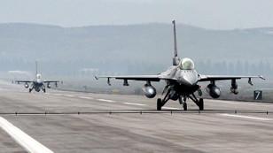 PKK kamplarına hava harekatı düzenlendi