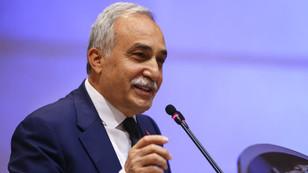 Tarım Bakanı Fakıbaba: TMO, tüm fındığı alacak