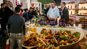 Türk gıda firmaları Almanya'da ürünlerini sergileyecek