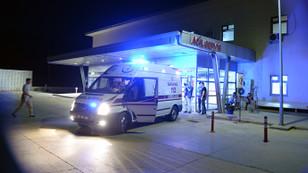 Hakkari'de terör saldırısı: 1 asker şehit, 4 asker yaralı
