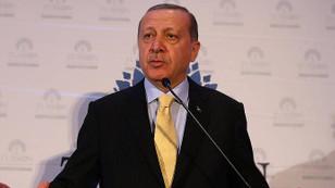 Erdoğan: 'İslami terör' ifadesini siz hangi hakla söylüyorsunuz