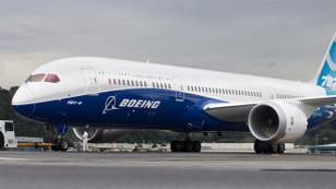 THY, 40 adet Boeing almak için görüşüyor