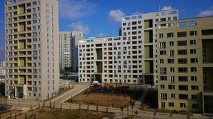 TOKİ'nin Kayaşehir projesine 39 bin başvuru oldu