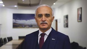 DEİK'te yönetim kurulu başkanı değişti