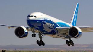 Bakan Zeybekci'den 'Boeing' açıklaması