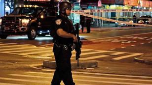 ABD'de kilisede silahlı saldırı: 1 ölü