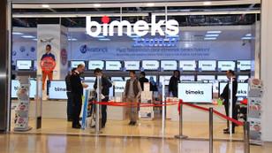 Bimeks 'sıkıntılı süreç'ten çıkış arıyor