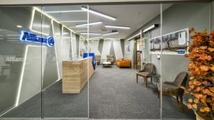 Allianz Türkiye'den girişimcilere fırsat