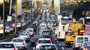 'Zorunlu trafik' ikinci çeyrekte zarar yazdı