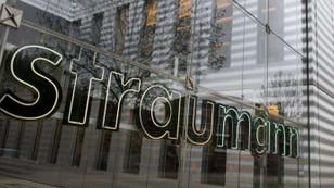 İsviçreli milyarder Straumann, Ankaralı Batıgrup'u alıyor