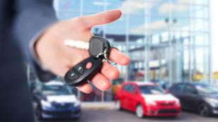 Araç kiralamaya talep 5 yılda 3 kat arttı