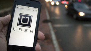 FBI'dan Uber'e soruşturma