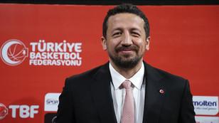 Türkoğlu: İyi bir jenerasyon yakaladık