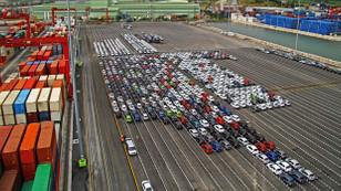 Otomotiv üretimi yüzde 31 arttı