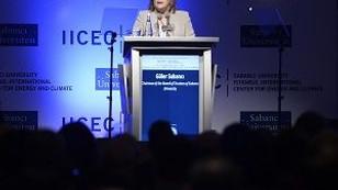 IICEC 6. Uluslararası Enerji Forumu