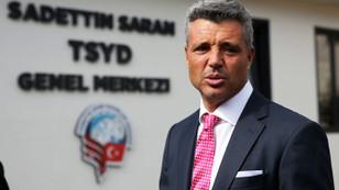 Fenerbahçe'de başkanlığa aday