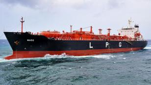 Petrol işleme lisanslı şirketler LPG ithal edebilecek