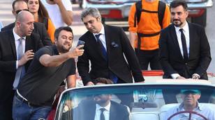 54. Uluslararası Antalya Film Festivali başladı