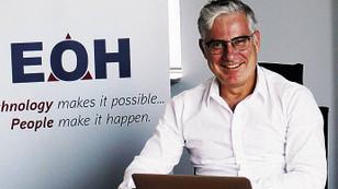 Afrikalı EOH, Türkiye'deki yatırımlarını hızlandırıyor