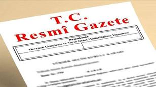 Ankara'da taşınmaz özelleştirmesine onay