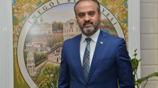 Bursa'nın yeni başkanı belli oldu