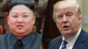 Trump:  Teröre destek veren devletler listesine eklendi