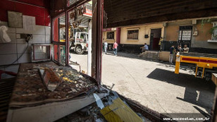 Gaziantep saldırısı faillerine müebbet istemi