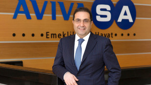 AvivaSA'nın BES büyüklüğü 11,8 milyar lira