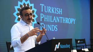 New York'ta 'Türk girişimcilik zirvesi'