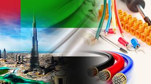 BAE'li toptancı endüstriyel elektrik malzemeleri talep ediyor