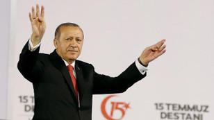 Erdoğan'dan 15 Temmuz mesajları