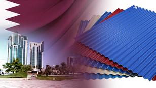 Katarlı firma 5 konteyner fiberglas levha satın alacak