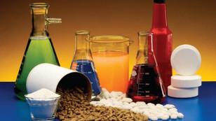 Kimya sektöründe, atık su arıtımı kimyasalı ile karbon salımı azaltılıyor