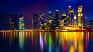 Dünyanın en pahalı şehirleri