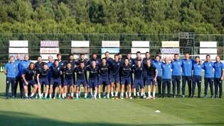 Fenerbahçe, sezonu açtı