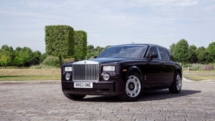 Rolls-Royce, yeni modelini canlı yayında tanıtacak