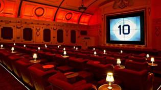 Bu hafta gösterime giren yeni filmler
