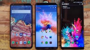 2017'nin en iyi akıllı telefonları