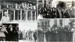 Az bilinen Cumhuriyet fotoğrafları
