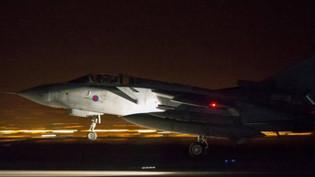 Suriye'deki hava saldırısına ülkelerin tepkileri