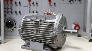 Yerli elektrik motoru destek bekliyor