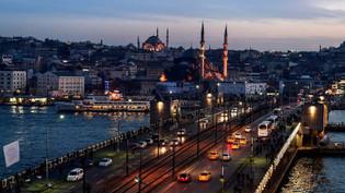 Türkiye 'en tehlikeliler' listesinde