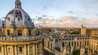 Dünyanın en iyi üniversiteleri belli oldu