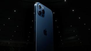 Apple iPhone 12'yi tanıttı